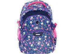 Školní anatomický batoh pro holky 4216