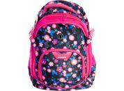 Školní anatomický batoh pro holky 4217