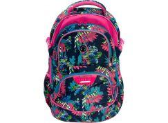 Školní anatomický batoh pro holky 4219
