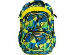 Školní anatomický batoh pro kluky 4221