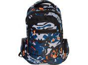 Školní anatomický batoh pro kluky 4222