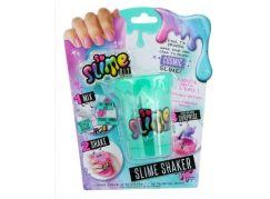 Slime sliz 1pack pro holky tmavě zelený Cosmic