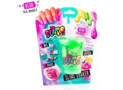 Slime sliz 1pack pro holky zelený