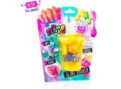 Slime sliz 1pack pro holky žlutý