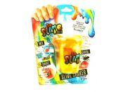 Slime sliz 1pack pro kluky žlutá