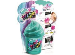 Slime sliz Bubble Kelímek zelená