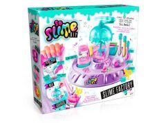 Slime sliz továrna na sliz pro holky