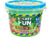Slimy Bucket Fun marble, 300 g