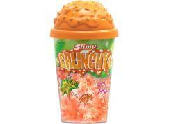 Slimy Crunchy, 122 g oranžový