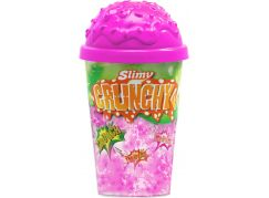 Slimy Crunchy, 122 g růžový
