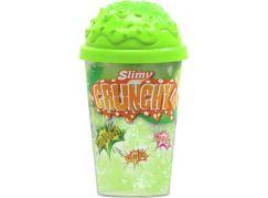 Slimy Crunchy, 122 g zelený