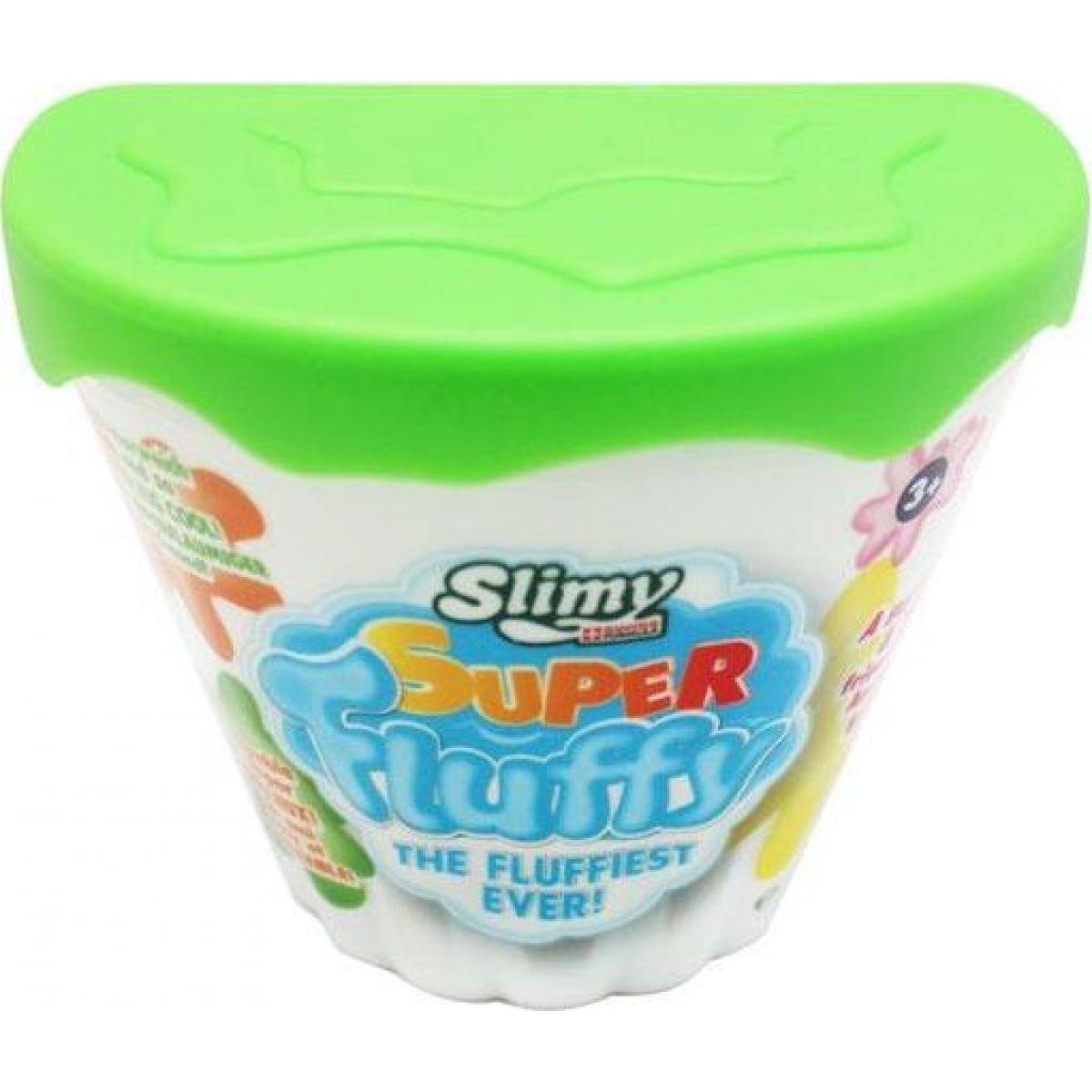 Slimy super měkký sliz 100g zelený