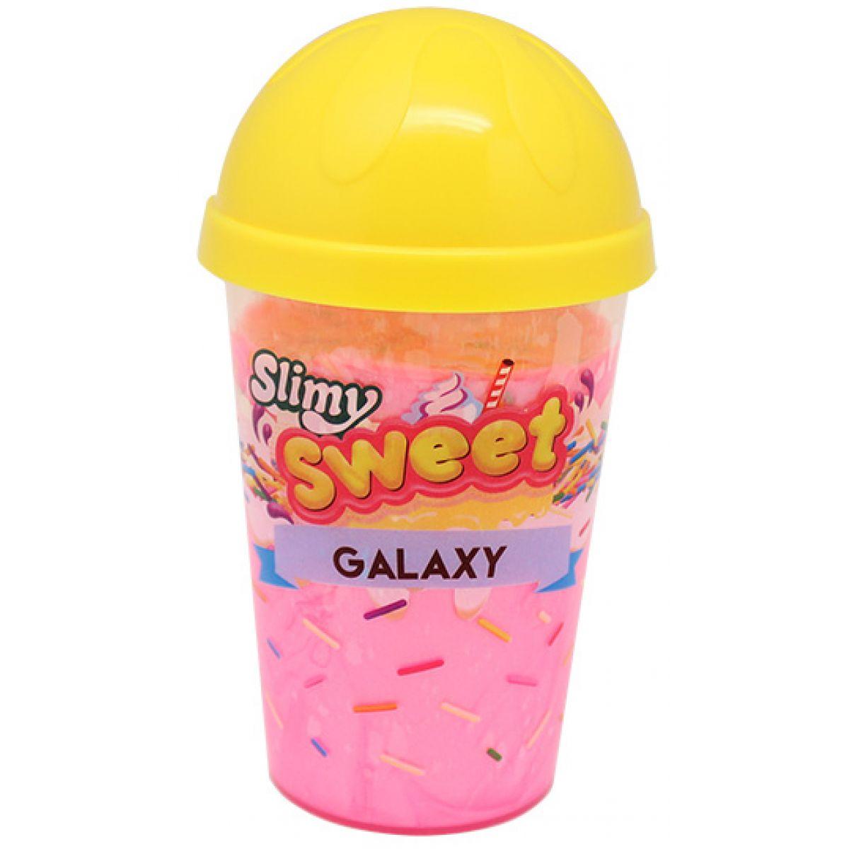 Slimy Swet Galaxy, 130 g