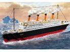 Sluban Stavebnice Titanic 4
