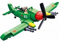 Sluban WWII Letadlo Iljušin II.