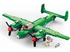 Sluban WWII Letadlo Tupolev TU2