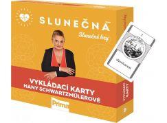 Slunečná - Vykládací karty