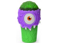 Slushy Maker Monster výroba ledové tříště Fialová hlava