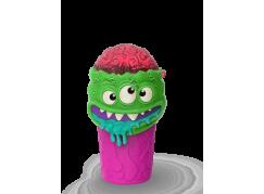 Slushy Maker Monster výroba ledové tříště Fialová