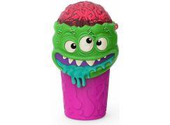 Slushy Maker Monster výroba ledové tříště Zelená hlava