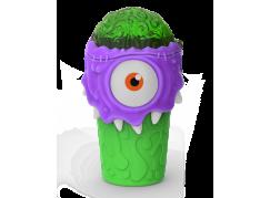 Slushy Maker Monster výroba ledové tříště Zelená