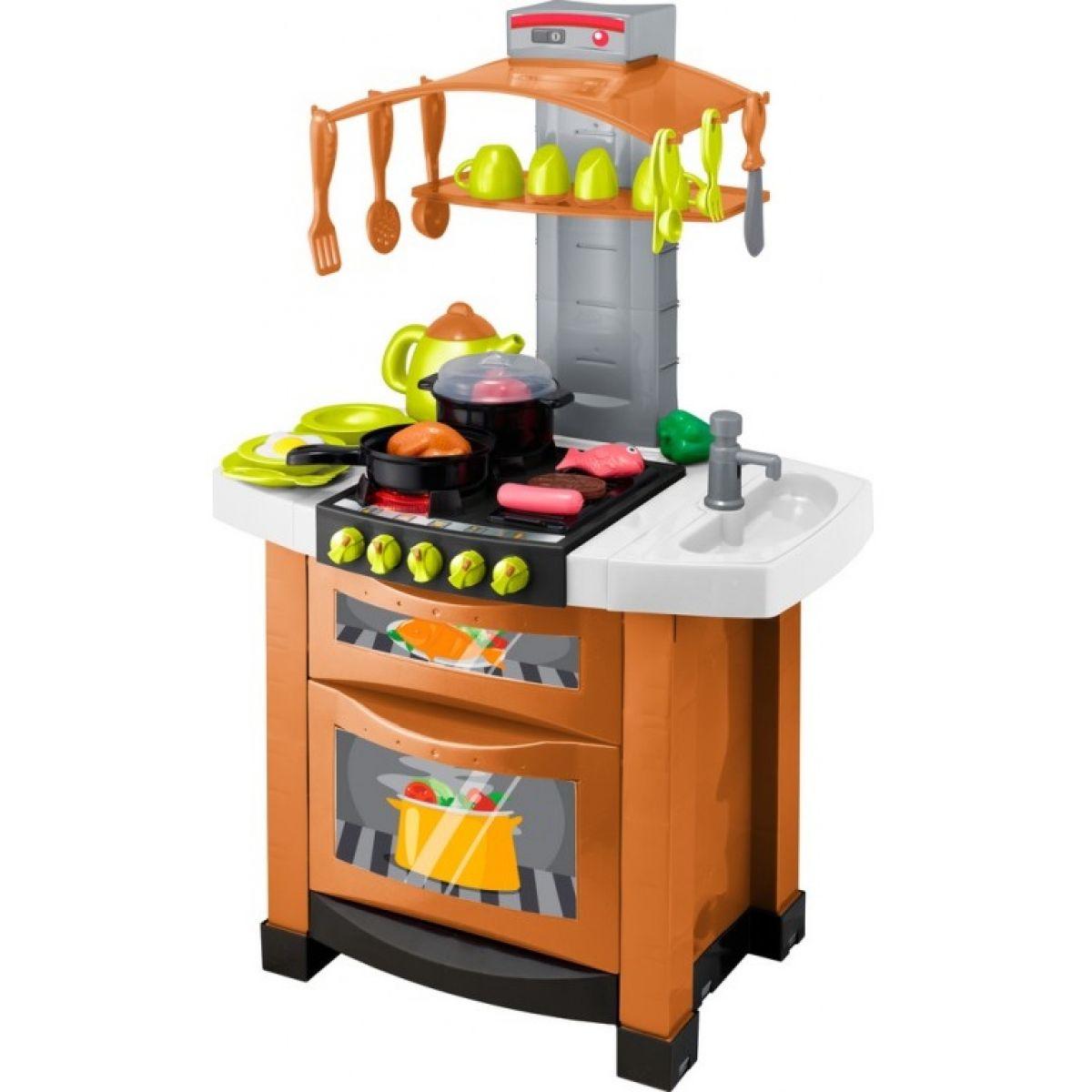 Smart Elektronická kuchyň