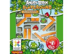 Smart Games Angry Birds Staveniště