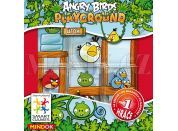 Smart Games Angry Birds Útok
