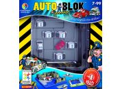 Smart Games Auto blok