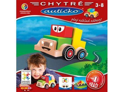 Smart Games Chytré autíčko