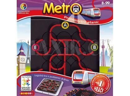 Smart Games Metro