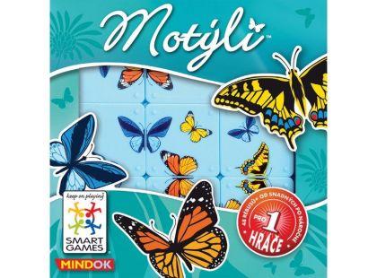 Smart Games Motýli