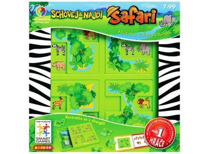 Smart Games Safari