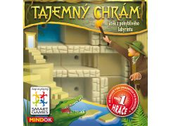Smart Games Tajemný chrám