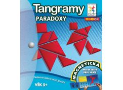 Smart Games Tangramy: Paradoxy