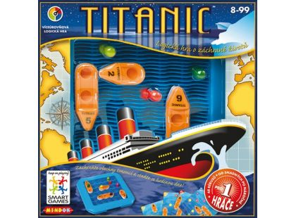 Smart Games Titanic