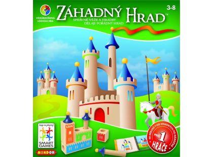 Smart Games Záhadný hrad