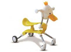 Smart Trike Odrážedlo Springo zvířátko - kačenka
