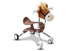 Smart Trike Odrážedlo Springo zvířátko - koník