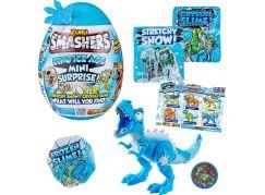 Smashers - Ice Age malé balení modrý pařát