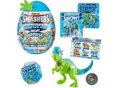 Smashers - Ice Age malé balení zelený pařát