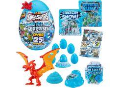 Smashers - Ice Age velké balení červený pařát