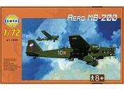 Směr Aero MB-200
