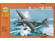 Směr Bloch MB.200