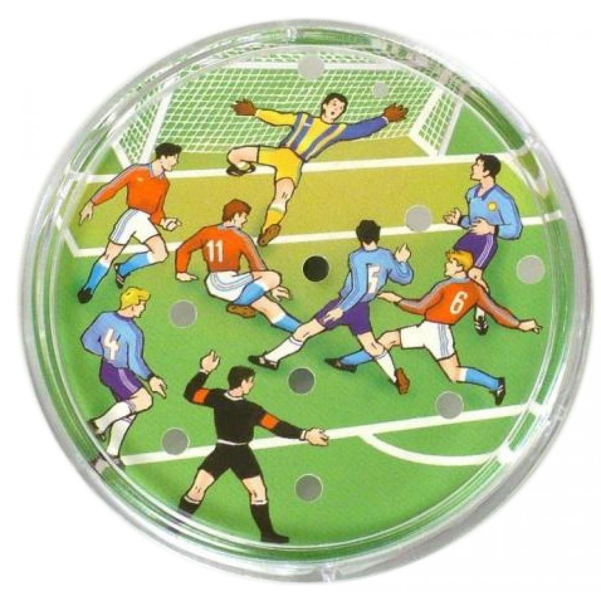 Směr Fotbal hra pro 1hráče