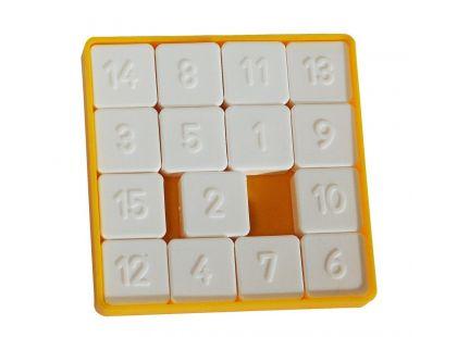 Směr Hra 15 pro 1hráče