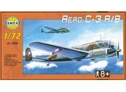 Směr Model Aero C-3 A-B 1:72