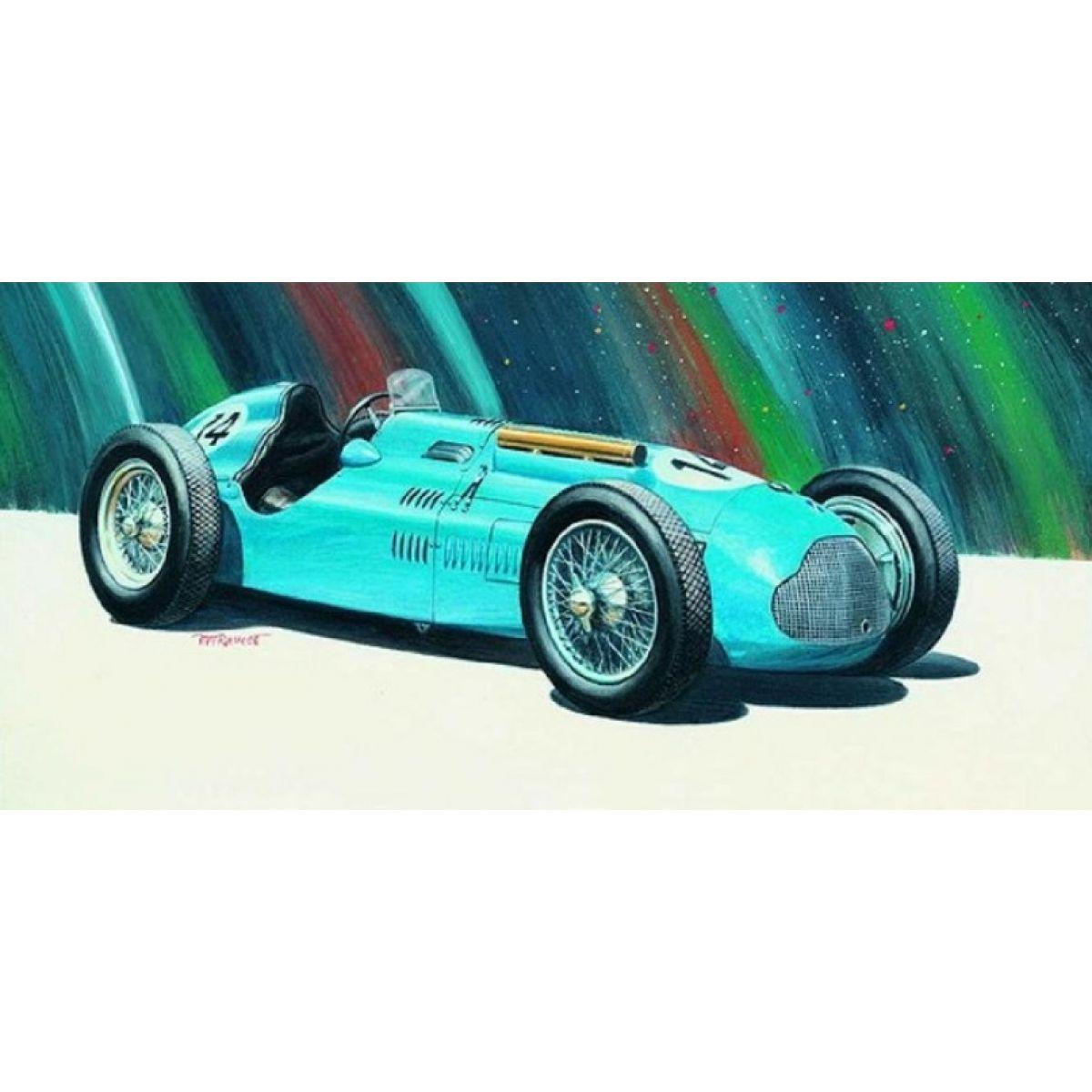 Směr Talbot Lago Grand Prix 1949 1:24