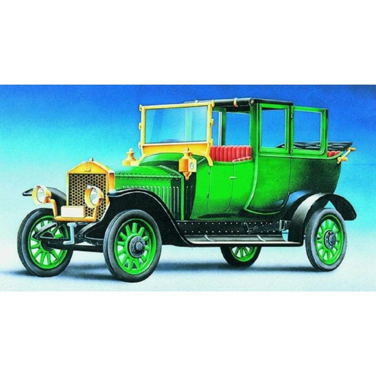Směr Model auta 1:32 Olditimer Rolls Royce Silver Ghost 1911