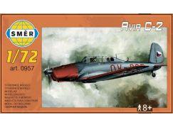 Směr Model Avia C-2 1:72